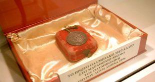 Συλλογή Σπύρου Λούη – Πρώτος Έλληνας Ολυμπιονίκης Μαραθωνίου Δρόμου